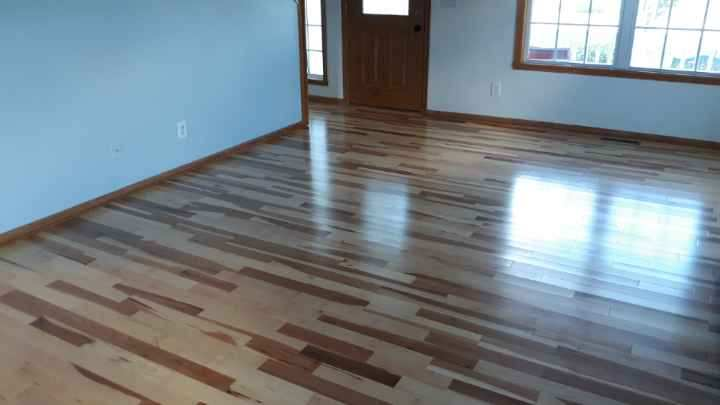 Flooring Trends Wood Flooring